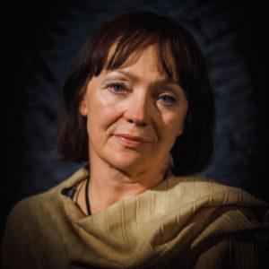 Svetlana Artemieva