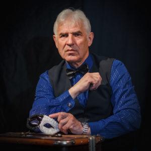 Antanas Rudokas