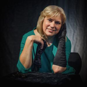 Marytė Vaitkevičiūtė
