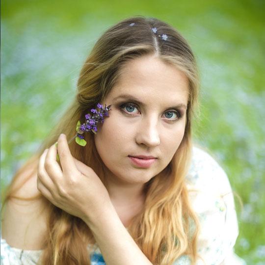Ieva Jasiūnaitė-Kilienė