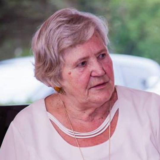 Irena Aleksiejienė