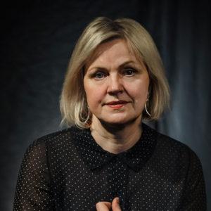 Raimonda Stankevičiūtė – Vilimienė